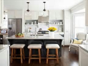 what to put on a kitchen island 20 dreamy kitchen islands hgtv