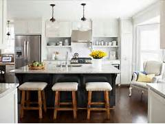 Minimalis Large Kitchen Islands With Seating Gallery 20 Dreamy Kitchen Islands HGTV
