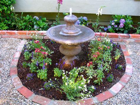 Recycled Brick Garden Edging