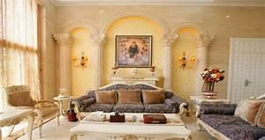 Classic Italian Living Room 5836 House Decoration Ideas