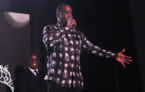 Diddy Changes His Name To Love