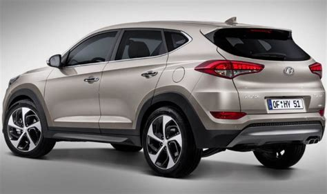 2020 Hyundai Tucson Redesign by 2020 Hyundai Tucson Sport Colors Release Date Redesign