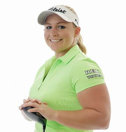 Lpga Megan Grehan Professional Golf Players