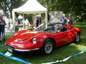 Ferrari Mulhouse : ferrari dino 246 gts 1972 mulhouse 1 photo de 055 13e festival automobile de mulhouse le 2 ~ Gottalentnigeria.com Avis de Voitures