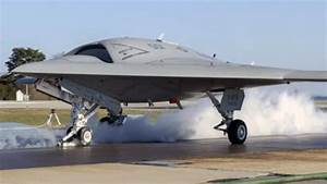 Top Gun meets Terminator: Autonomous US stealth drone ...