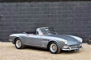 According to ferrari historian marcel massini, 07449 was sold on august 31, 1965. 1965 Ferrari 275 GTS | Classic Driver Market