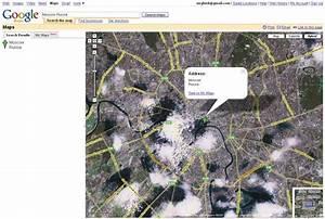 Карта Московской области Инфокарт все карты сети