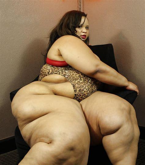 Bbbw Big Black Beautiful Women