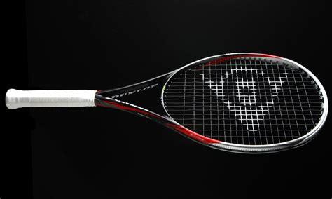tennis warehouse dunlop    racquet review