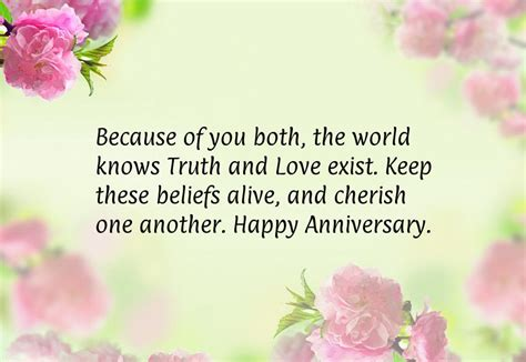 happy anniversary messages  cool funny