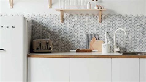 plan de travail cuisine bois crédence cuisine laquelle choisir relooking carrelage