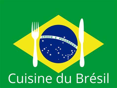 national cuisine of la cuisine brésilienne