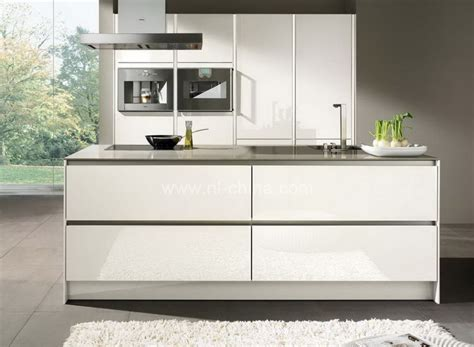 no cabinet kitchen 2014 high end concise lacquer kitchen cabinets kc 1110 1110