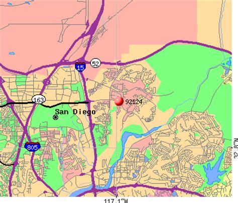 offenders san diego map 92124 zip code san diego california profile homes