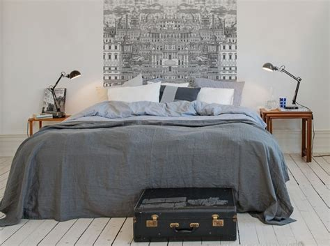 le de chevet chambre adulte 1000 idées sur le thème papier peint chambre adulte sur