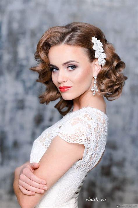 gorgeous wedding hairstyles  makeup ideas bridal