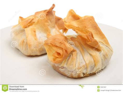filo pastry cases canapes filo pastry canapes buffet food royalty free stock