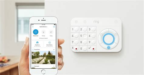 ring smart home the best home security systems in 2019 digital trends