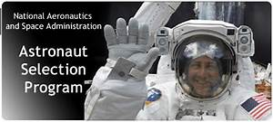 Seeking Space Explorers: NASA Opens Astronaut Application ...