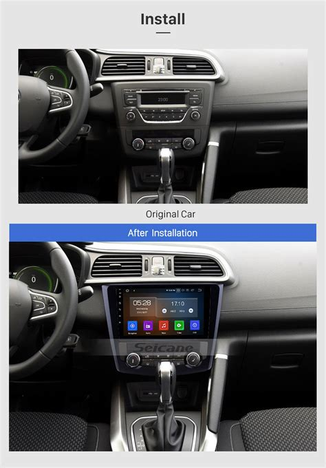 Car Audio Configurator by 9 Inch Android 9 0 Hd Touch Screen Car Stereo Radio