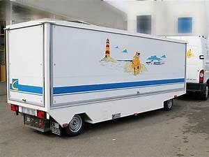 Camion Ambulant Occasion : fabricant camion remorque poissonnier poissonnerie ~ Gottalentnigeria.com Avis de Voitures