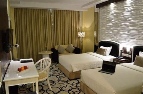 사피르 호텔 (hotel New Saphir Yogyakarta, 욕야카르타)