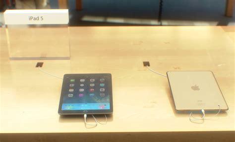 New Renders Tease Ipad 5 In Apple Store Setting Ahead Of