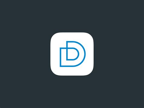 start it up duet display ios app icon uplabs