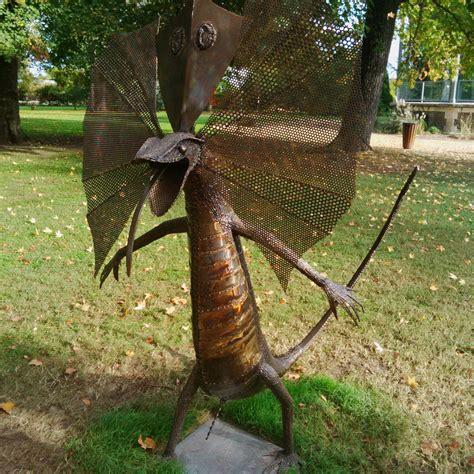 mont de marsan sculptures l animal en vecteur culturel