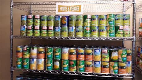 Open Cupboard Food Pantry by Corky S Cupboard Food Pantry Is Open News