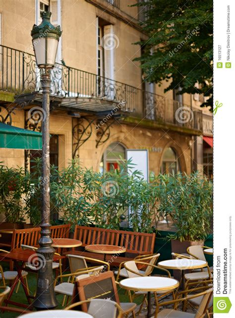 cuisine aix en provence restaurant in aix en provence royalty free stock