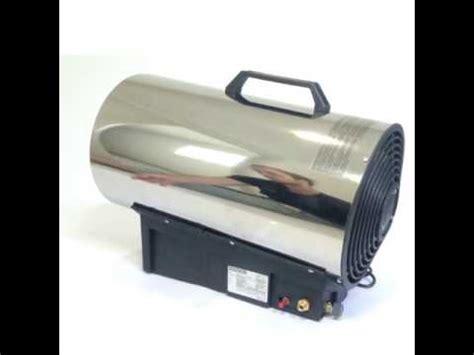 chauffage portable 224 gaz propane de 30kw