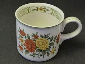 Villeroy Boch Kaffeebecher : villeroy boch summerday 2x jumbotasse kaffeepott pott kaffeebecher 8x8 5cm ~ Whattoseeinmadrid.com Haus und Dekorationen