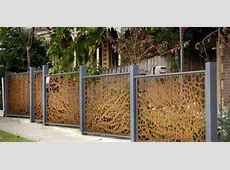 15 Creative and Inspiring Garden Fence Ideas – Home And