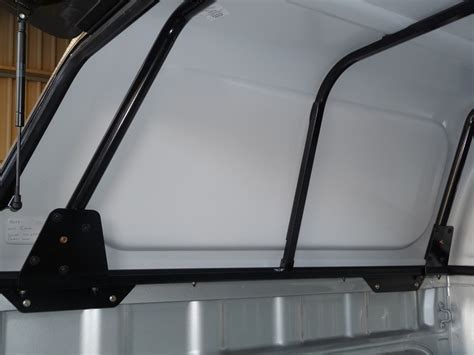 devonx rear canopy  roof rack