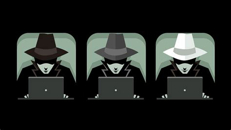 What Is Ethical Hacking? White Hat Hackers Explained