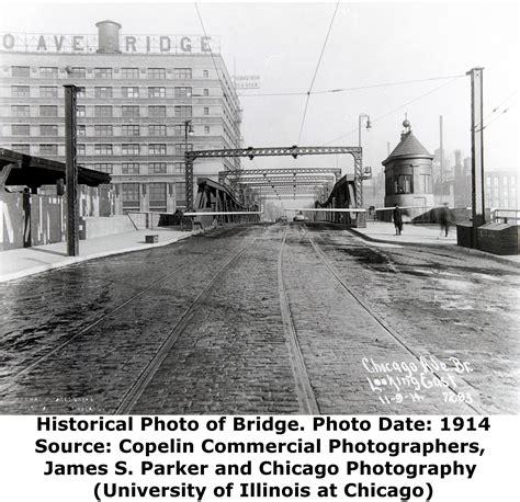 Chicago Avenue Bridge - HistoricBridges.org