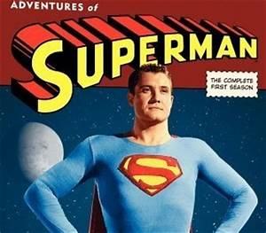 Favorite Superman TV show Poll Results - Superman - Fanpop