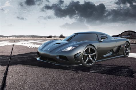 2013 Koenigsegg Agera R Review, Specs, 0-60 Time & Top Speed