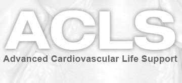 acls certification    acls certified