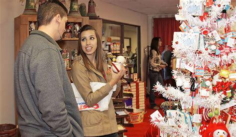country christmas crafts denver