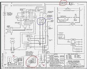 goodman electric furnace wiring diagram vivresavillecom With goodman furnace wiring diagram