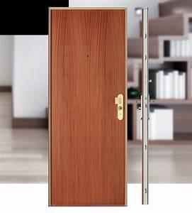 porte blindee d39appartement bloc porte blinde foxeo s With porte de garage enroulable avec prix porte blindée appartement