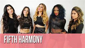 Fifth Harmony on 'Sledgehammer' + New Album 'Reflection ...