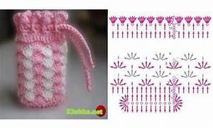 Ergahandmade  15 Crochet Bags   Diagrams