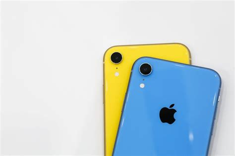 iphone xr why the cheapest 2018 iphone might be the one you want cnet