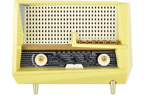 radio la chaise longue radio fm la chaise longue vintage le corbusier enceinte design pas cher