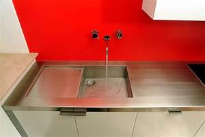 Arbeitsplatte Küche 4m : bad k che hoffer ~ Michelbontemps.com Haus und Dekorationen
