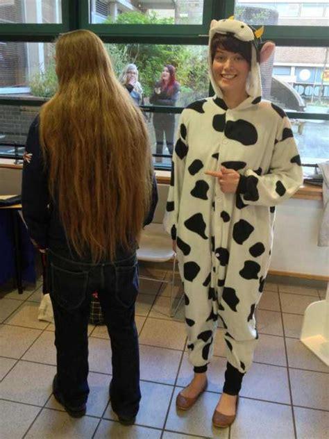 people  ridiculously long hair klykercom