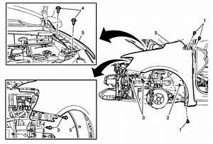 Ford Air Conditioner Pressor Diagram